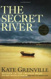 Cover of: The Secret River | Kate Grenville