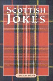 Cover of: Scottish Jokes