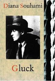 Cover of: Gluck, 1895-1978 | Diana Souhami