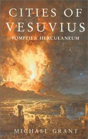 Cover of: Cities of Vesuvius