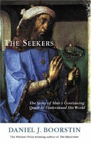 Cover of: The Seekers