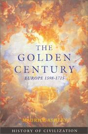 Cover of: The golden century