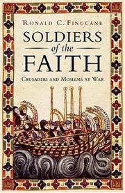 Cover of: Soldiers of the faith