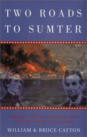 Cover of: Two Roads to Sumter