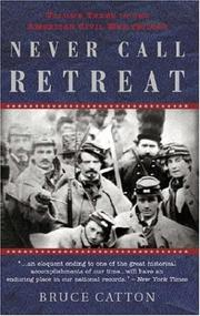 Cover of: Never Call Retreat