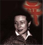 The long march by Simone de Beauvoir
