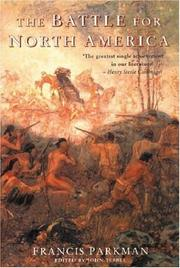 Cover of: The battle for North America