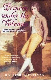 Cover of: Princes under the volcano