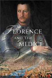 Cover of: Florence and the Medici
