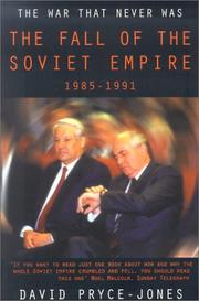 Cover of: Phoenix: The War that Never Was: The Fall of the Soviet Empire 1985 - 1991