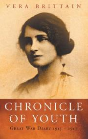Cover of: Phoenix: Chronicle of Youth