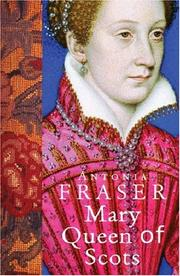 Cover of: Mary Queen of Scots (Women in History)