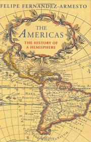 Cover of: The Americas