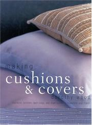 Cover of: Making Pillows and Slipcovers