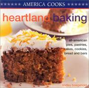 Cover of: Heartland Baking | Lindley Boegehold