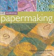 Cover of: Craft Workshop