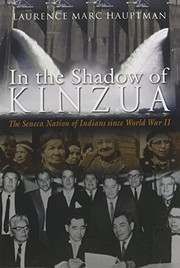 Cover of: In the Shadow of Kinzua