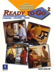 Cover of: Ready to Go 2 with Grammar Booster