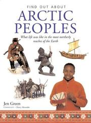Cover of: Arctic Peoples