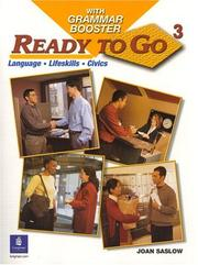 Cover of: Ready to Go 3 with Grammar Booster