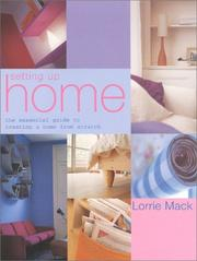 Cover of: Setting Up Home