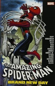 Cover of: Spider-Man : Brand New Day