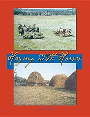Cover of: Haying with Horses