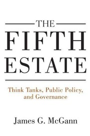 Cover of: The Fifth Estate
