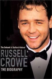 Cover of: Russell Crowe