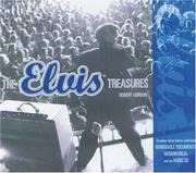 Cover of: The Elvis Treasures