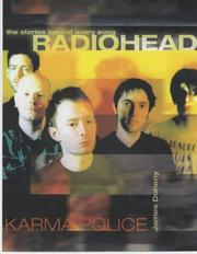 "Cover of: ""Radiohead"" (Stories Behind Every Song)"