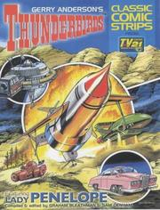 Thunderbirds Classic Comics by