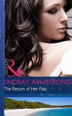 The return of her past by Lindsay Armstrong