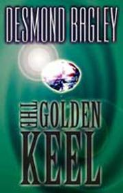 Cover of: The golden keel
