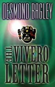 Cover of: The Vivero Letter