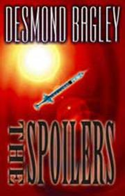 Cover of: The spoilers