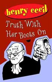 Cover of: Truth With Her Boots On