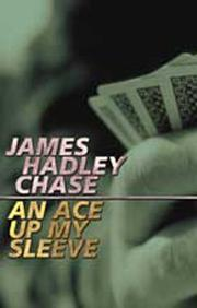 Cover of: An ace up my sleeve