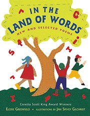 Cover of: In the Land of Words