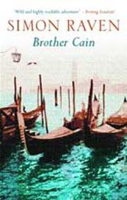 Cover of: Brother Caine | Simon Raven