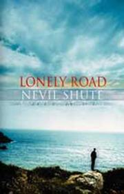 Cover of: Lonely road