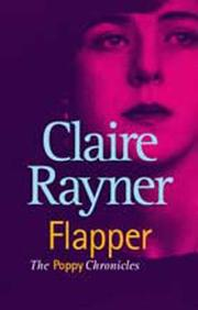 Cover of: Flapper (The Poppy Chronicles)