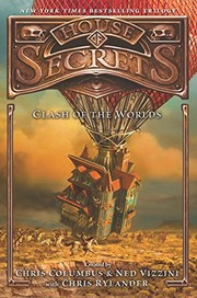 Cover of: House of Secrets