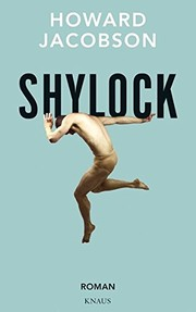 Cover of: Shylock