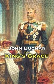 Cover of: The King's Grace: 1910-1935