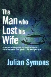 Cover of: The man who lost his wife