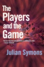 Cover of: The players and the game
