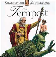 The Tempest (Mulherin, Jennifer. Shakespeare for Everyone.) by Jennifer Mulherin, Abigail Frost