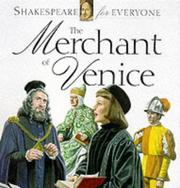 Cover of: The Merchant of Venice (Mulherin, Jennifer. Shakespeare for Everyone.) | Jennifer Mulherin