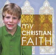 Cover of: My Christian Faith (My Faith) | Alison Seaman